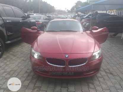 BMW Z4 2010