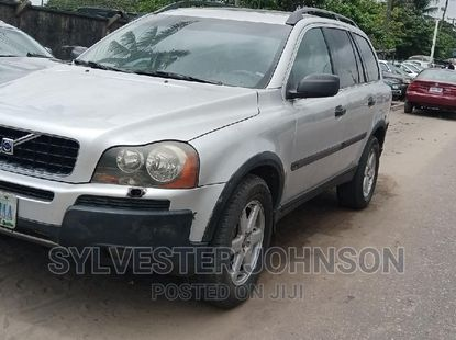 2005 Volvo XC90 for sale in Warri