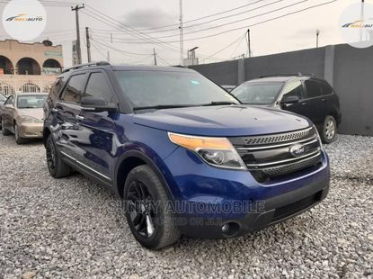 Ford Explorer 2014 ₦3,800,000 for sale