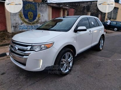 2011 Ford Edge for sale in Ikeja
