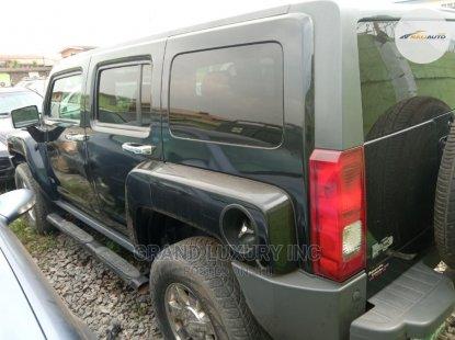 Hummer H3 2008 ₦2,750,000 for sale