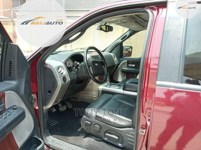 2005 Ford F-150 for sale
