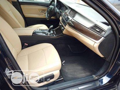 BMW 528i 2017 ₦13,000,000 for sale