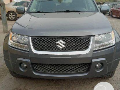 Suzuki Vitara 2008 ₦3,000,000 for sale