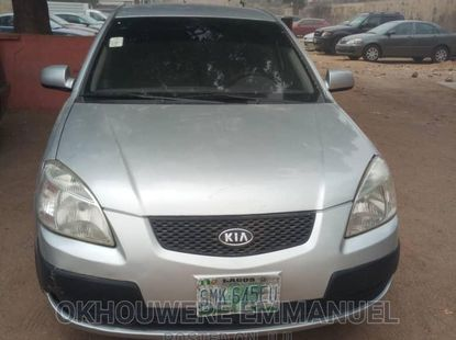 2001 Kia Rio for sale in Kaduna