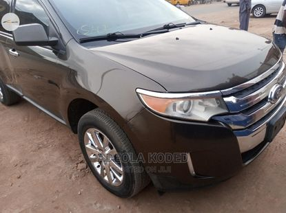 Ford Edge 2011 ₦3,900,000 for sale