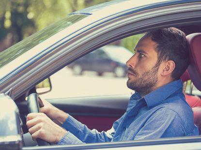 How to overcome post-accident driving fear? These 3 usegful tips might help!