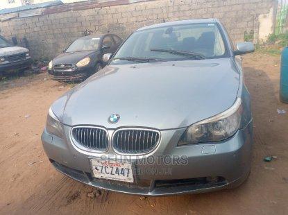 2005 BMW 530i for sale in Ejigbo
