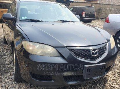 Mazda Mazda 3 2006 ₦1,580,000 for sale