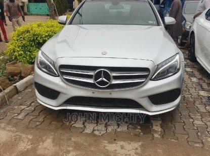Mercedes-Benz C400 2016 ₦14,000,000 for sale