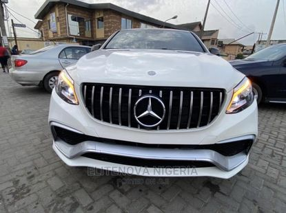 2016 Mercedes-Benz GLE for sale