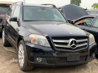 Mercedes-Benz GLK-Class 2012 ₦4,650,000 for sale