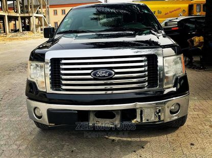 Ford F-150 2010 ₦3,850,000 for sale