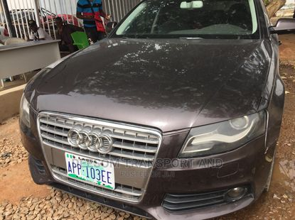 2007 Audi S5 for sale