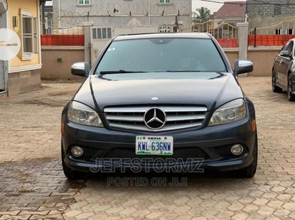 Mercedes-Benz C300 2008 ₦2,750,000 for sale