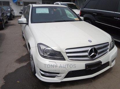 2014 Mercedes-Benz C350 for sale