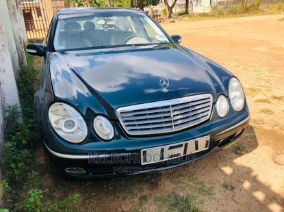 2003 Mercedes-Benz E320 for sale in Ibadan