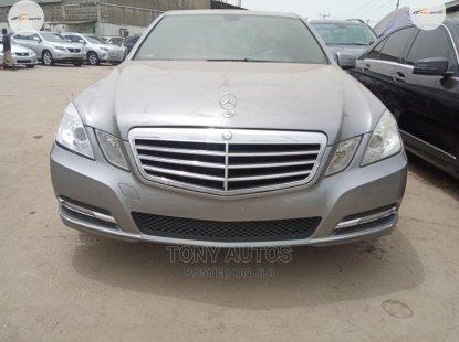 2010 Mercedes-Benz E350 for sale in Lagos