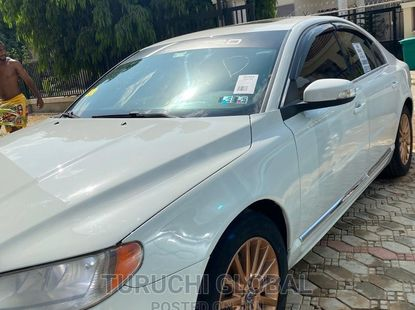 Volvo S80 2008 ₦2,050,000 for sale
