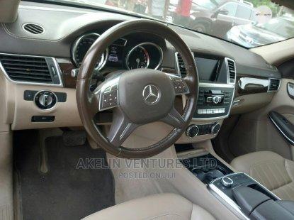 Mercedes-Benz GL-Class 2014 ₦14,500,000 for sale