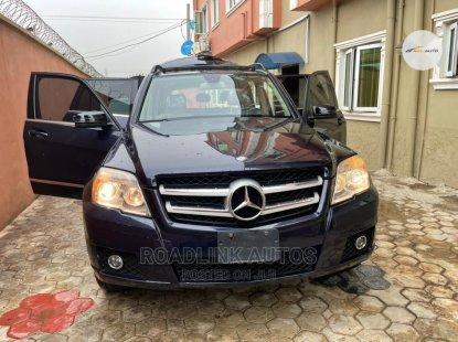 Mercedes-Benz GLK-Class 2011 ₦4,750,000 for sale