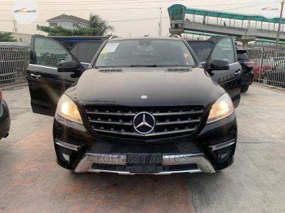 2014 Mercedes-Benz M-Class for sale