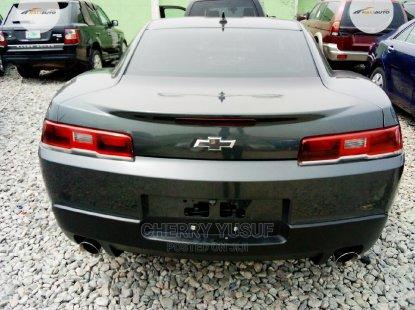 Chevrolet Camaro 2015 ₦11,800,000 for sale
