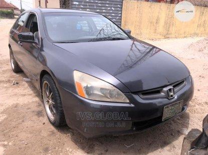 2004 Honda Accord for sale in Lagos
