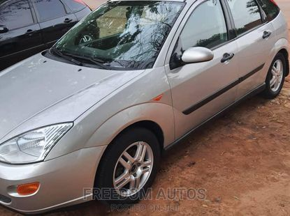 Ford Focus 2004 ₦2,000,000 for sale