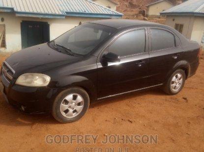 2010 Chevrolet Aveo for sale in Abuja