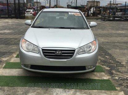Hyundai Elantra 2008 ₦2,000,000 for sale