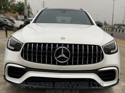 2016 Mercedes-Benz GLC for sale