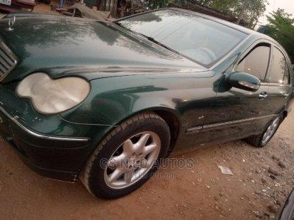 Mercedes-Benz C320 2004 ₦1,050,000 for sale