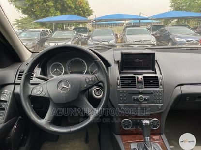 2008 Mercedes-Benz C300 for sale in Abuja