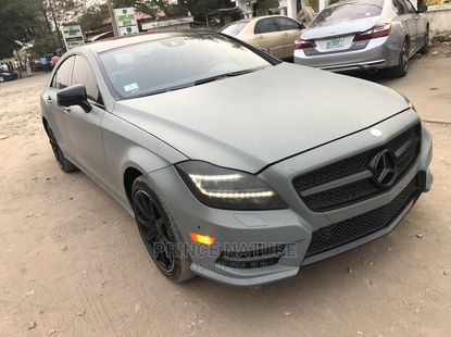 Mercedes-Benz CLS 2013 ₦7,900,000 for sale
