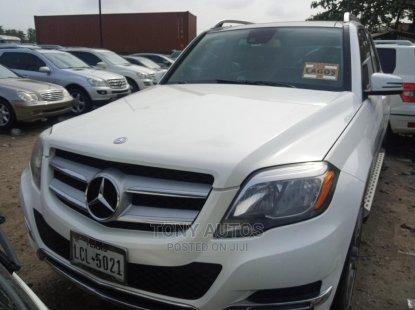 Mercedes-Benz GLK-Class 2015 ₦13,500,000 for sale