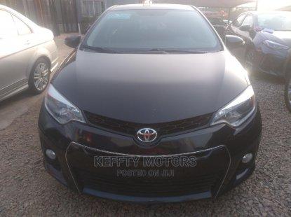 Toyota Corolla 2014 ₦5,500,000 for sale