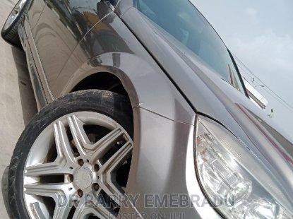 Mercedes-Benz C300 2008 ₦2,650,000 for sale