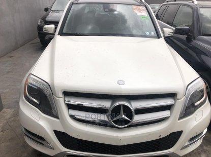 2013 Mercedes-Benz GLK-Class for sale