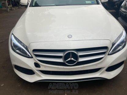 Mercedes-Benz C300 2015 ₦14,000,000 for sale