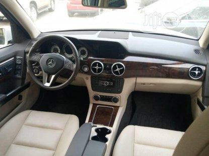 2014 Mercedes-Benz GLK-Class for sale in Surulere
