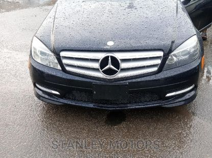 2011 Mercedes-Benz C300 for sale