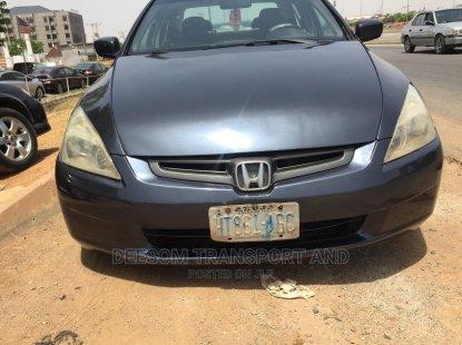 Honda Accord 2003 ₦1,000,000 for sale