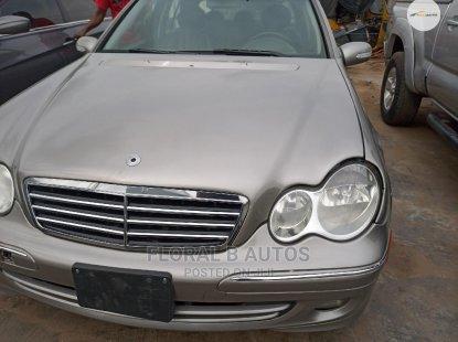 2007 Mercedes-Benz C240 for sale