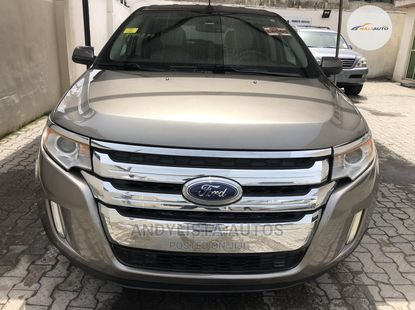 2014 Ford Edge for sale in Lagos