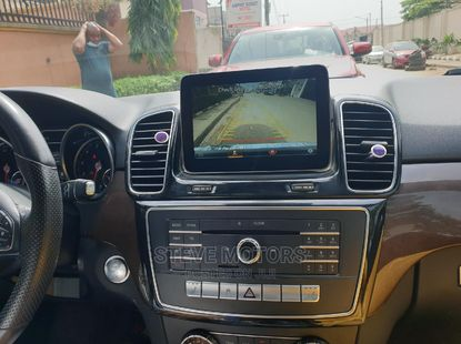 Mercedes-Benz GLE 2017 ₦14,000,000 for sale