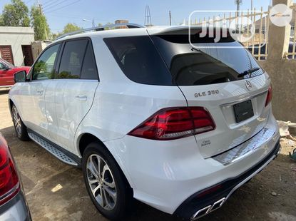 Mercedes-Benz GLE 2016 ₦16,800,000 for sale