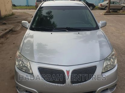 2007 Pontiac Vibe for sale in Amuwo-Odofin