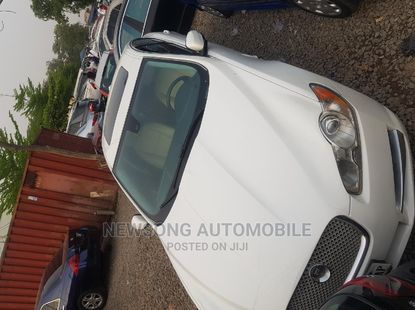 Jaguar XF 2010 ₦3,750,000 for sale