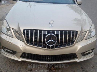 2010 Mercedes-Benz E350 for sale in Amuwo-Odofin